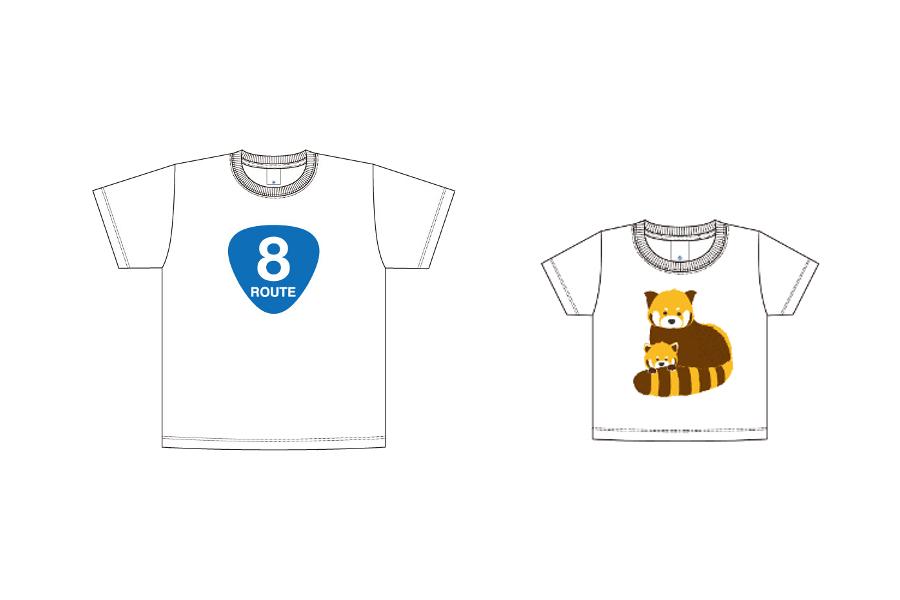 おシャレのきいた毎日、送ってますか?オリジナルブランド「Ckaeru」のTシャツに、新作登場ですよ!