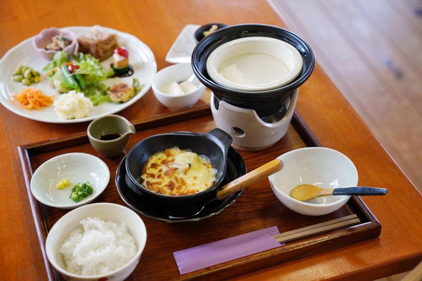 絶品の豆料理はいかが? 福井県内で豆を使ったメニューを楽しめるお店6選