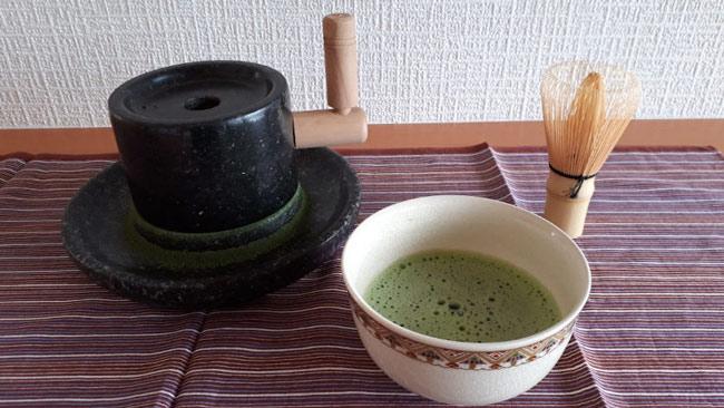 「気軽に抹茶を点てる」~生活に取り入れたい抹茶栄養分!~【日本茶入門10月講座】