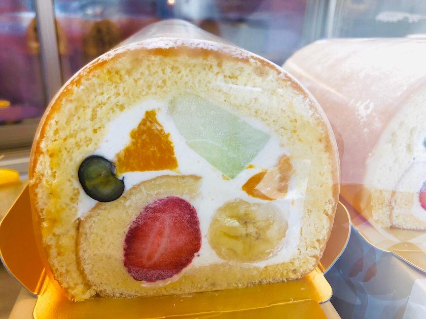 「フルーツのウメダ アピタ福井店」が11月下旬まで福井市羽水に移転オープンしてるよ【ちょいネタ】