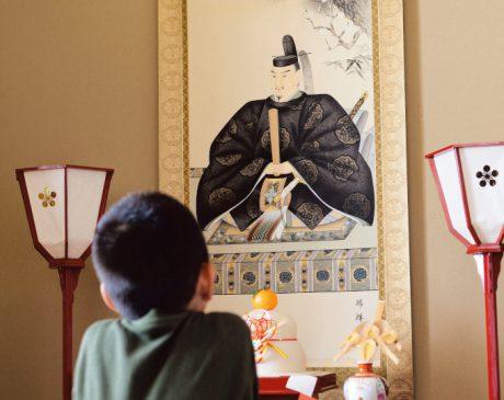 福井の風習「天神講」を知ろう。天神様を贈る時季や祀り方など、天神様のおさえておきたいポイントをまとめました!