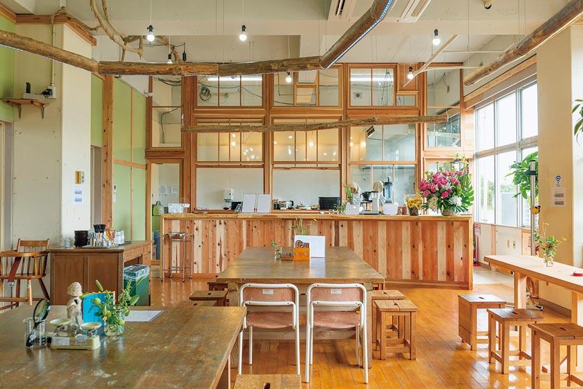 福井県内にここ最近オープンした4店を紹介します!~Veggies、IORI、なみまちCAFE、BOND~