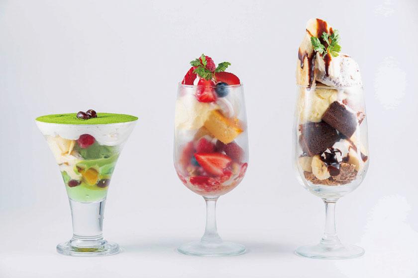 Night Sweets Bar Salice(サリチェ) メイン画像
