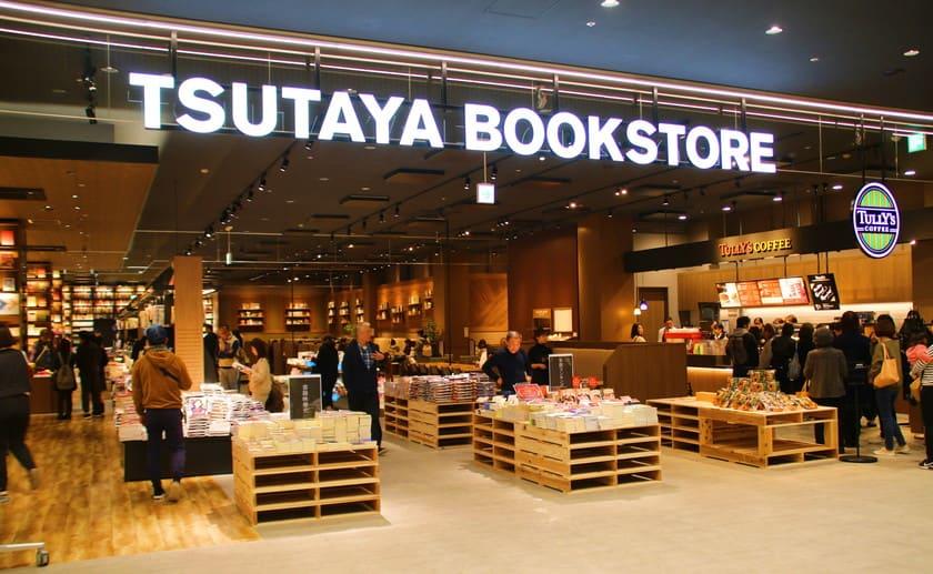 超速報リポート! 福井市のワイプラザ新保にオープンした北陸最大級ブックカフェ「TSUTAYA BOOKSTORE(ツタヤ・ブックストア)」を早速のぞいてきたよ。