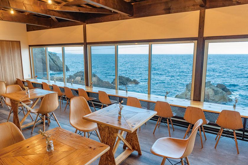 蕎麦cafe Maruta屋(まるたや) サブ画像