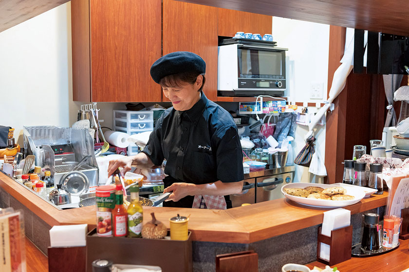 田中マネの食堂 サブ画像