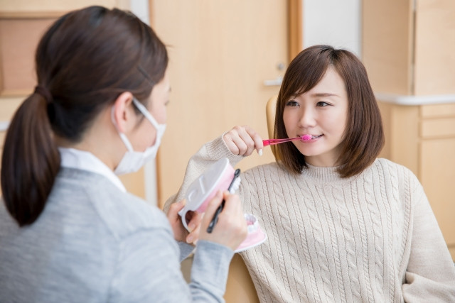 健康とキレイを手に入れよう!第7回 正しい「歯みがき」のこと【日々の女子メンテ】