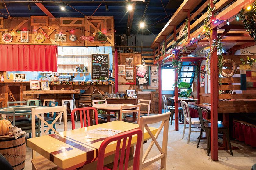 Tabby's cafe(タビーズカフェ) サブ画像