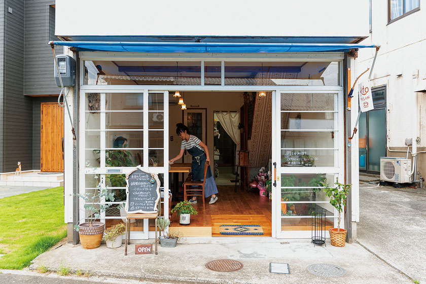kito cafe 小浜店(キトカフェ) サブ画像