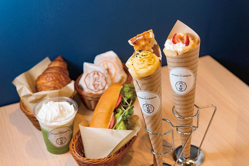 LUTE CAFE(ルテカフェ)スイーツ&ベーカリー メイン画像