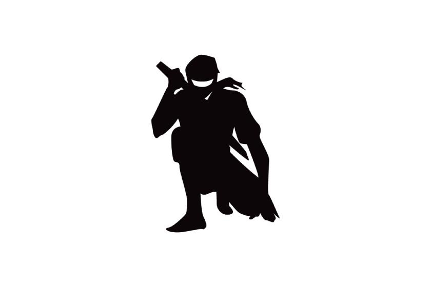 「福井の忍者、注目度上昇中」/ 司書・歴史研究者 長野 栄俊さん①【ふーぽコラム】