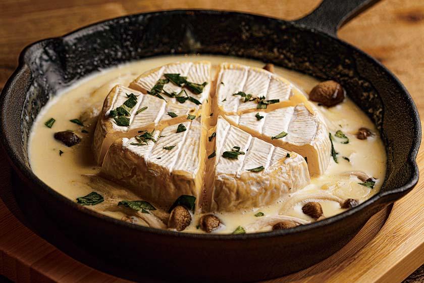 チーズ専門レストラン RUNNY CHEESE(ラニーチーズ) メイン画像