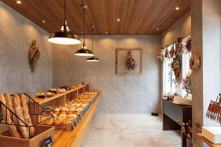 musubu Bakery(ムスブ ベーカリー) メイン画像