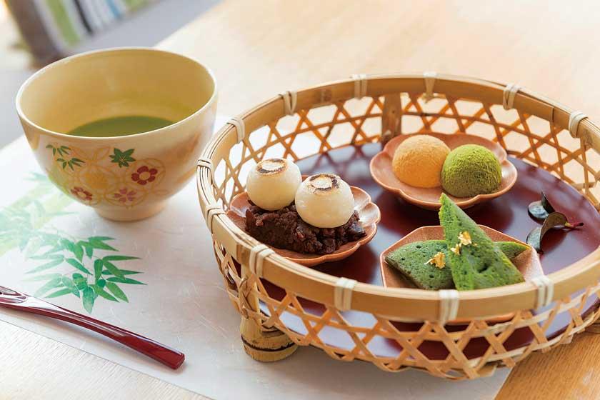 福井県内にここ最近オープンした3店を紹介します!~HERE&NOW、クラゲbar、茶楽かぐや 西武店~