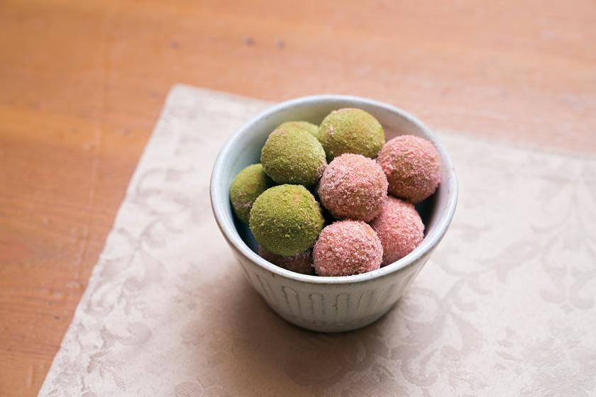 白砂糖不使用で体に優しい甘みをチャージする「デスクスイーツレシピ」。ビタミンやミネラルたっぷりのおやつで、仕事のやる気も集中力もアップしよう!