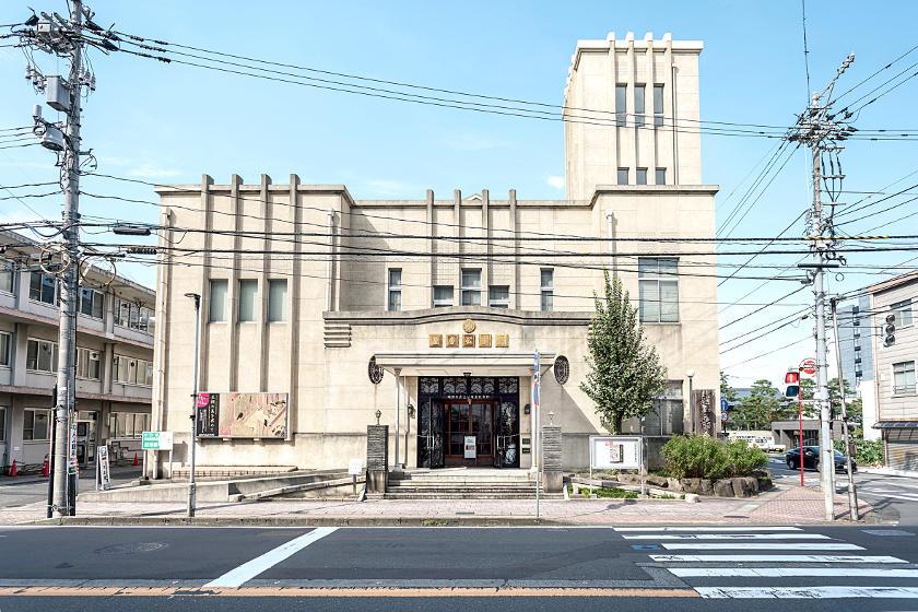 初夏の洋館さんぽに出かけよう! 福井県に残る貴重な文化遺産、クラシカルな「洋風建築」の数々をご紹介します。