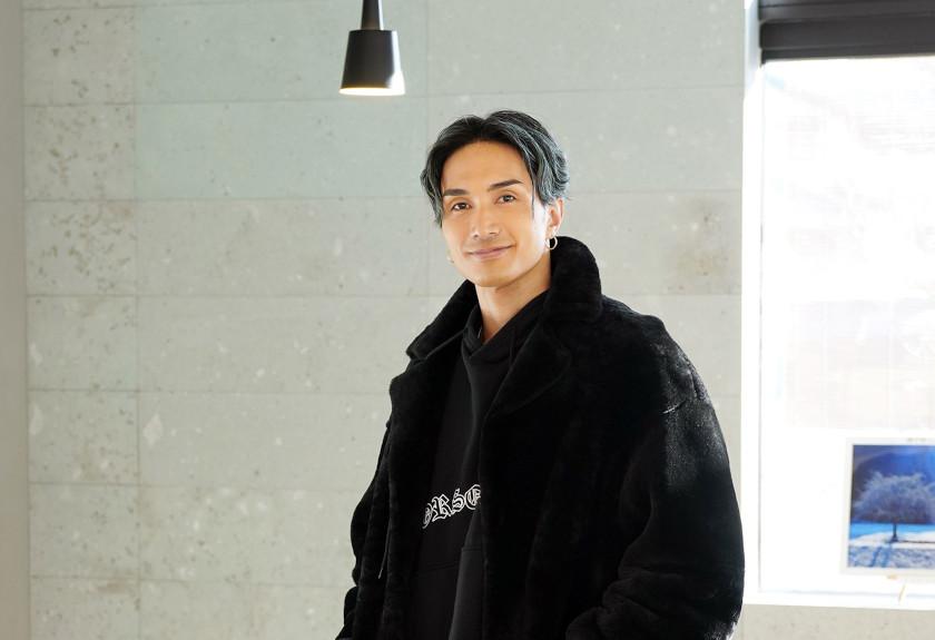 EXILE / EXILE THE SECOND 橘ケンチさん 特別インタビュー【福井のこと、日本酒のこと、これからの夢】