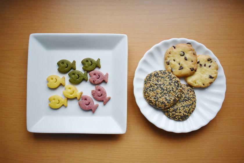 あわら市に「菓子工房 茶菓菜(さかな)」がオープン。可愛くて、素材の味が楽しめる焼き菓子がいっぱいあるよ!