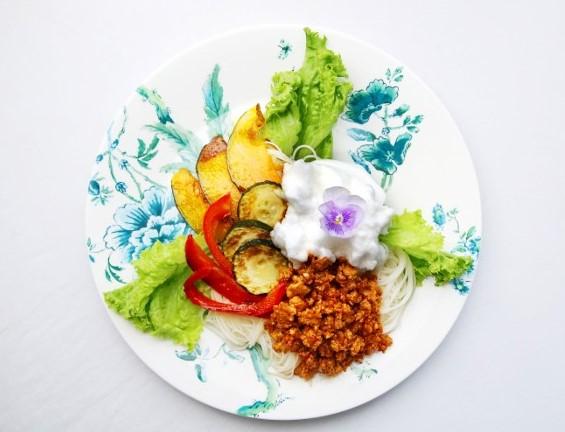 いつものそうめんがレベルアップ! 野菜ソムリエが教える、とっておきそうめんレシピ♪