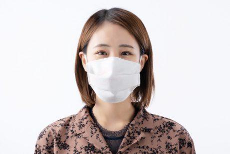 【新商品登場!】福井の老舗「小杉織物」の「洗える絹マスク」がすごい人気! 浴衣帯用の上品なシルクが肌に優しい。