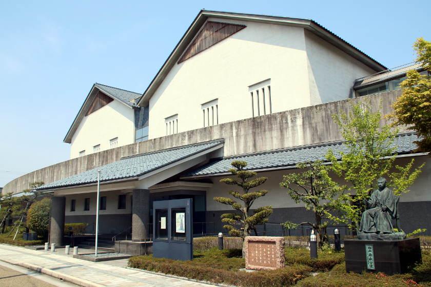 福井市立郷土歴史博物館 メイン画像