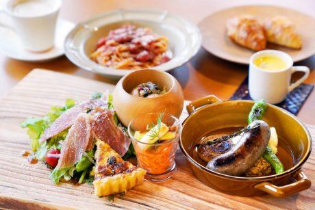 自然豊かなロケーションにも満足♪福井県で滋味たっぷりの野菜やジビエのランチが味わえるお店8選。