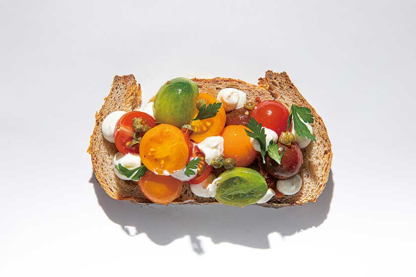 Okazu&bread(オカズ アンド ブレッド) サブ画像