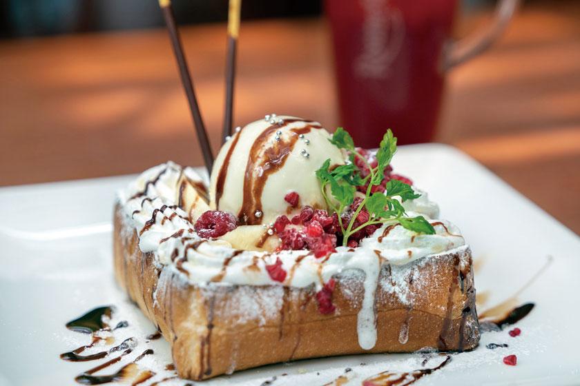 絶品! 福井県内でサクふわな「厚切りトースト」を味わえるお店4選。