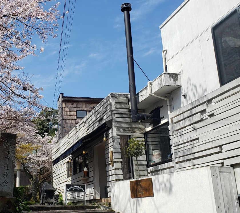 ASUWAYAMADECK(足羽山デッキ) メイン画像