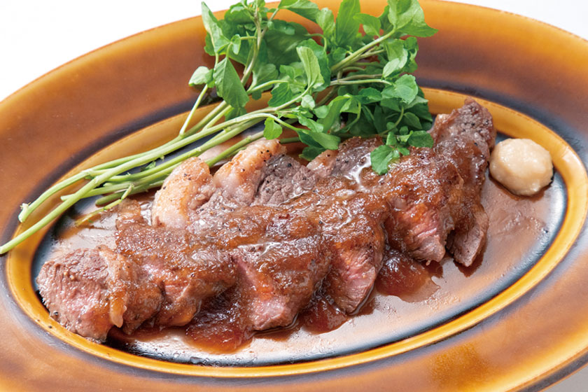 知っておきたい お肉の知識 失敗しない美味しいステーキの焼き方 牛肉 豚肉の部位と最適な調理法まで 福井の旬な街ネタ 情報ポータル 読みもの ふーぽ