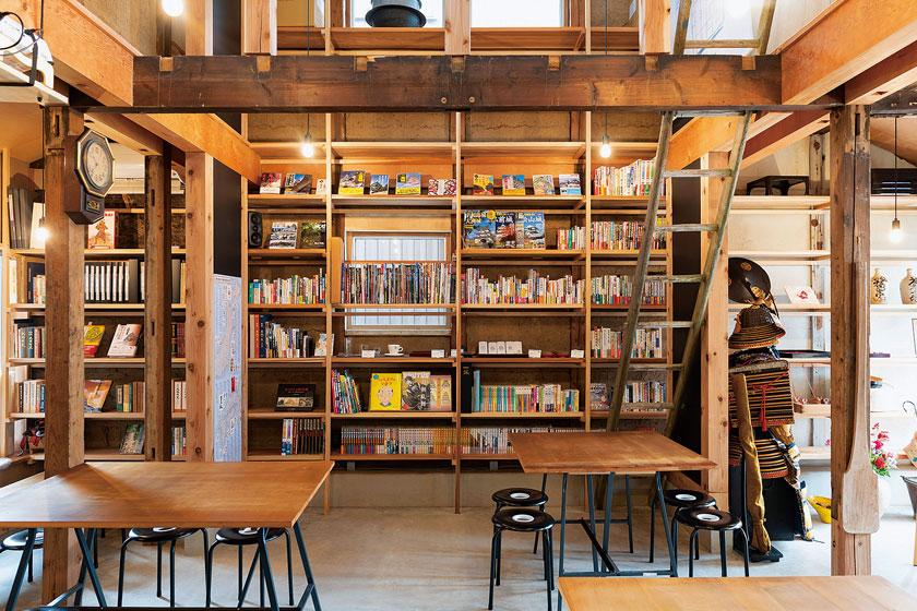 福井県内にここ最近オープンした4店を紹介します! ~カレーのRossini、城小屋 マルコ、CREPE Village、パスタ食堂 Ciccio ~