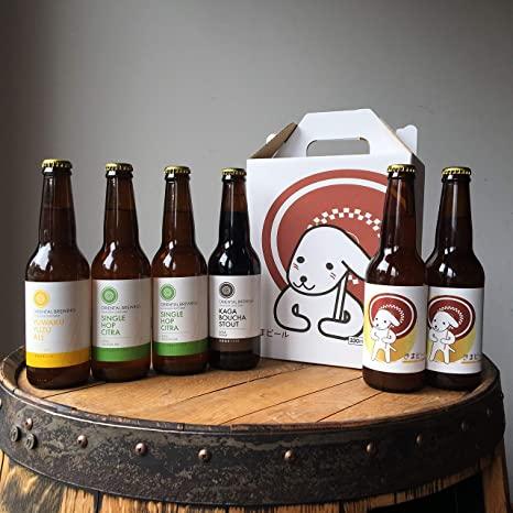 ビール党のみなさん、10/10(土)に石川県金沢市のビール醸造所「オリエンタルブルーイング」のクラフトビールを体験できるイベントが福井市で開催されるよ!