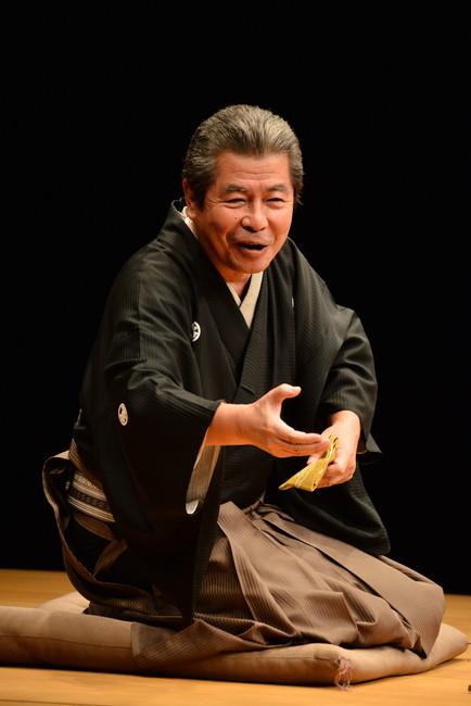 立川志の輔 独演会 ~日本の伝統文化を楽しむ~