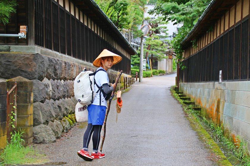 歩いて発見! ふくいの魅力♪ 微住しながら福井を縦断する旅「微遍路(びへんろ)」にちょっと同行してきたよ【ちょいネタ】