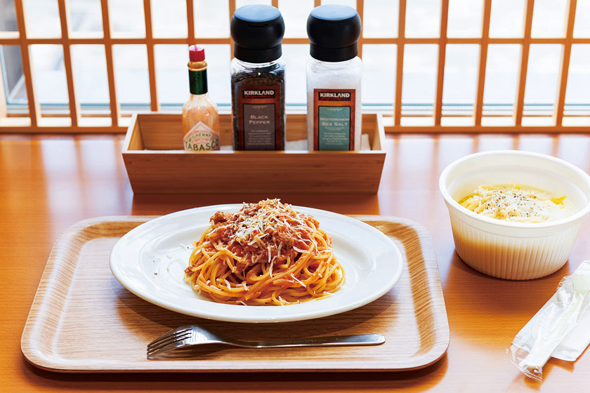 パスタ食堂 Ciccio(チッチョ) メイン画像