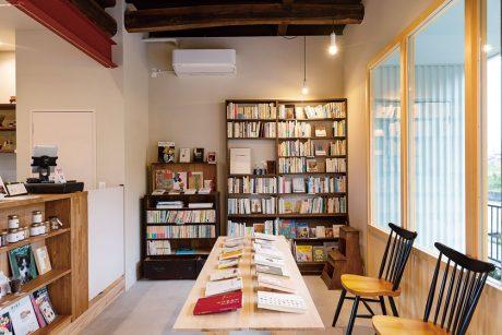 福井県内にここ最近オープンした4店を紹介します! ~cocoroten(ココロテン)、中華居酒屋 、小豆書房、甘味処 てまり ~