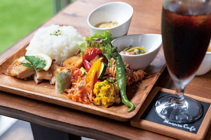 Masaru Cafe(マサルカフェ) メイン画像