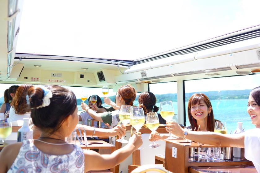 GoToトラベルでおトクに福井旅♪ 日帰りバスツアー「若狭路レストランバス」で、グルメも観光も一気に楽しめるよ!