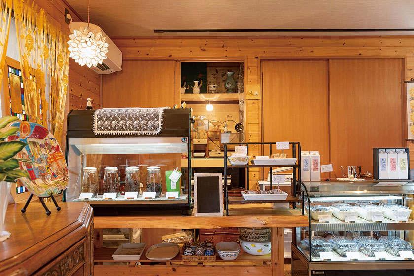 COFFEE ROASTER TAITOTEN(コーヒーロースター タイトテン) メイン画像