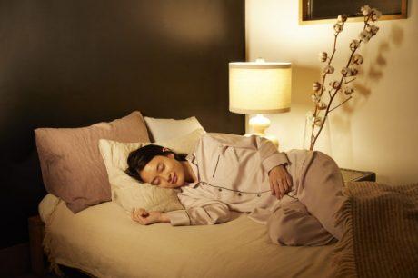 繊維王国福井の高級パジャマがプレゼントに人気! シルクを超えた上質な肌触りのパジャマ「DREAMiN(ドリーミン)」とは?
