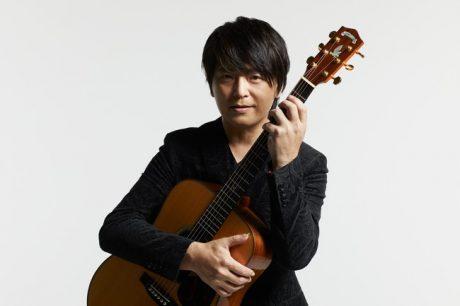 押尾コータロー アコースティックギターコンサート