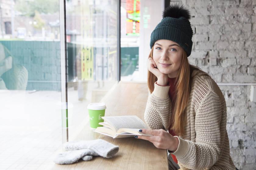 健康とキレイを手に入れよう! 第20回 「美読書」を習慣に。【ふくいキレイ女子大】