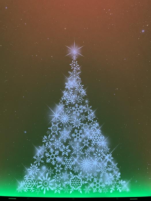 ★セーレンプラネット★星空の時間「今夜の星空さんぽ~クリスマス特別ver~」12/12から25まで投映!