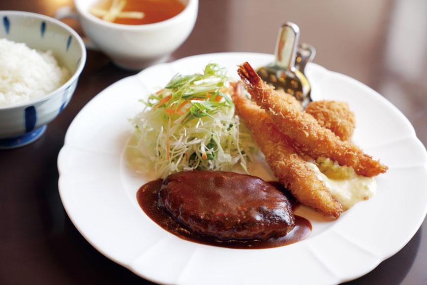 ほぼ1,000円で食べられる♪ 福井の美味しい洋食ランチまとめ。