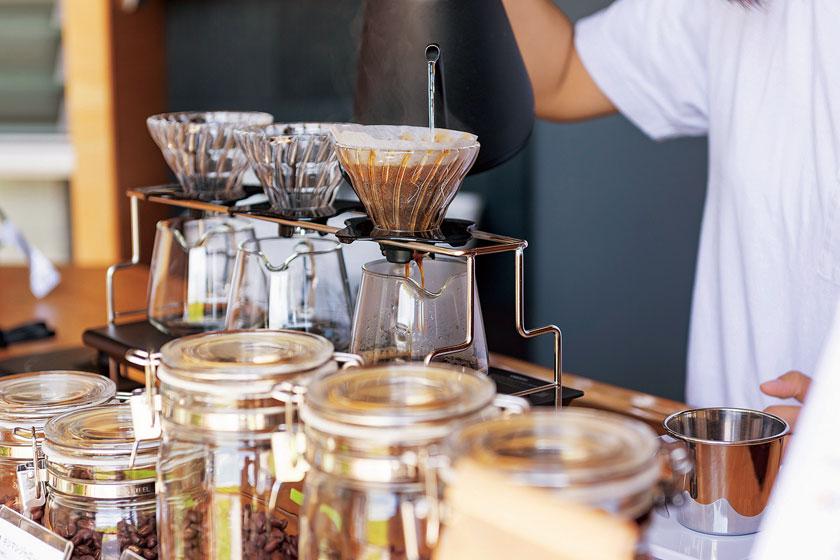M COFFEE(エムコーヒー) メイン画像