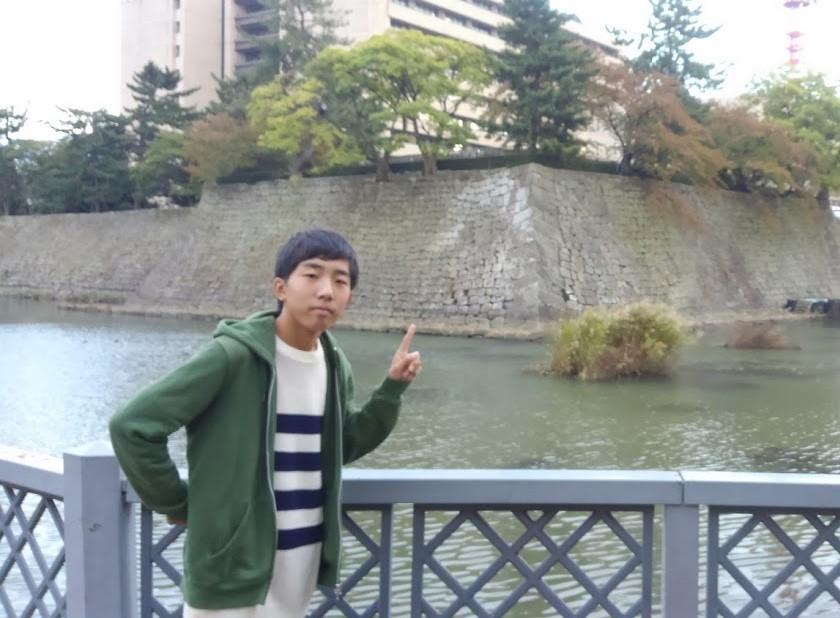 第一巻 ~徳川の城 福井城~【だいなの越前・若狭! 福井の城見聞録】