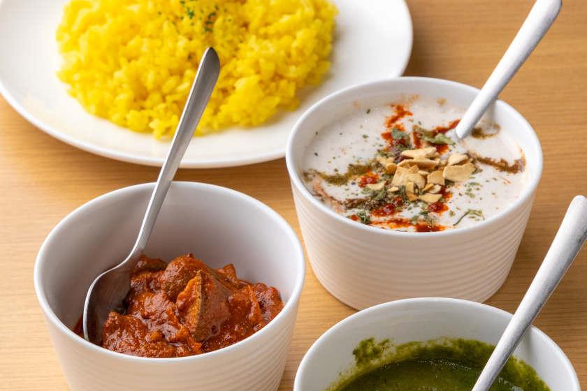 スパイシーなカレーにぴったり♪ おうちカレーが本場の味になるインドカレー副菜レシピ。