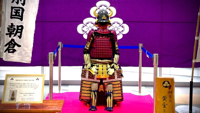 福井の名城展