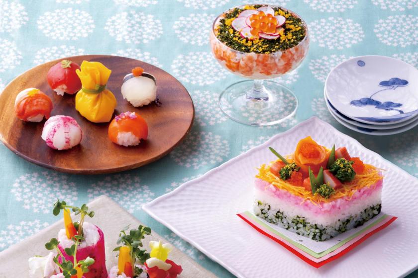 おうち寿司を楽しもう♪ 基本のすし飯の作り方から、パーティーにおすすめの華やか寿司レシピ、手巻きずしのアレンジを紹介します。