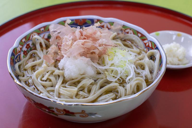 蕎麦工房 お仙(おろし蕎麦専門店) メイン画像